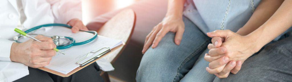 איך את יכולה להרגיש לאחר שעברת הפסקת הריון יזומה או טבעית