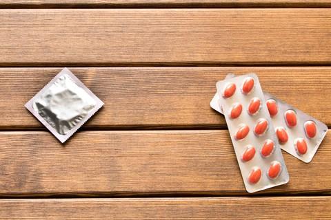 פוסטינור- הגלולה שלוקחים במידה ופוחדים מהריון לא רצוי