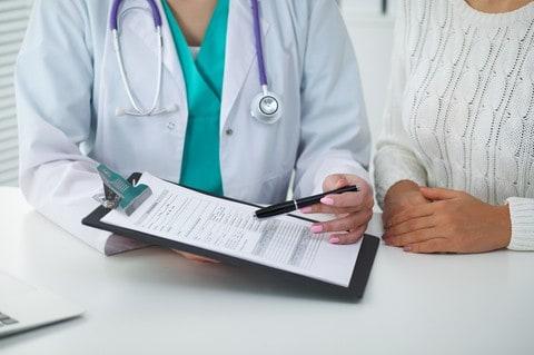 מה יכולים להיות סיבוכים לאישה אחרי שעשתה הפסקת הריון