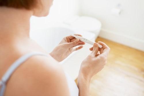 הריון לא רצוי- בדיקת הריון